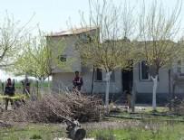 MEHMET DOĞAN - Pompalı katliamın olduğu evden garip ayrıntılar çıktı!