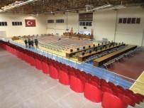 DURUŞMA SALONU - Sakarya'daki Darbe Davası 3 Nisan'da Başlıyor