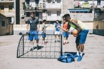 CEMAL HÜNAL - Sokak Futbolunda İkinci Buluşma