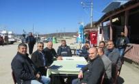 KOOPERATİFÇİLİK - Su Ürünleri Kooperatiflerine Bilgilendirme Ziyaretleri