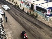ONARIM ÇALIŞMASI - Süleymanpaşa'da Yol Yapım Ve Onarım Çalışmaları