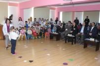 SÜLEYMAN YıLMAZ - Tavşanlı'da 'Trafik Bilinci Kazandırılması Eğitimi' Başladı