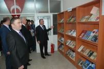 BASıN İLAN KURUMU - Tokat'ta Kent Arşivinin Açılışı Yapıldı