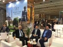 Trakya'nın Renkleri Ankara Travelexpo Fuarında Sergilendi