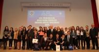 İHSAN DOĞRAMACI - TÜBİTAK 48. Lise Öğrencileri Araştırma Projeleri Yarışması