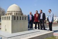 BILGE KAĞAN - Türk Dünyası Bilim Kültür Ve Sanat Merkezi'nin İlk Konuğu
