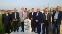 Türk Dünyası Heyeti Kerkük'te