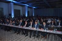 TRABZON VALİSİ - 'Türkiye Teknoloji Buluşmaları' Trabzon'da Gerçekleşti