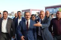 KANAL İSTANBUL - Ünüvar Açıklaması 'Sadece Bugünden Değil, Yarından Da Sorumluyuz'