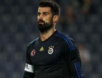 AZERI - Volkan Demirel'e transfer teklifi