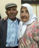 MEHMET SARI - Yaşlı Çiftin Evin Çatısını Yaptırmak İçin Biriktirdiği Parayı Çaldılar