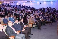 CENGİZ YAVİLİOĞLU - Yavilioğlu 25'İnci Konferansını Erzurum'da Gerçekleştirdi
