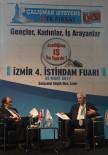 YAPAY ZEKA - Yorgancılar Açıklaması 'Eğitimle İstihdamı Bir Arada Planlamalıyız'