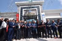 AHMET ERDOĞDU - Yunusemre Kentsel Dönüşüm Ofisi Açıldı