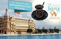 HAYDARPAŞA - 1'İnci Uluslararası İstanbul Çay Festivali'nin Biletleri Satışa Çıktı