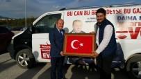15 Temmuz Gazisinin Erdoğan Sevgisi