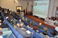 OSMANGAZİ ÜNİVERSİTESİ - 6. Ergen Sağlığı Kongresi Eskişehir'de Başladı
