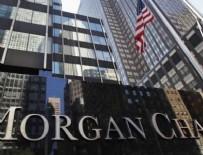 GOLDMAN SACHS - ABD'li finans devlerinden Türkiye kararı