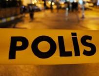 GAZİ MAHALLESİ - Ağrı'da cinnet getiren kişi anne ve babasını öldürüp intihar etti