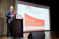 TÜRKIYE KALITE DERNEĞI - AGÜ'de 2. Girişimcilik Yarışması Düzenlendi
