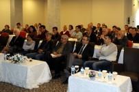 YIKIM ÇALIŞMALARI - Akdeniz Belediyesi'nde Hizmet İçi Eğitimler Devam Ediyor