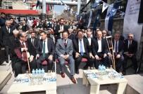 Altındağ'da Erkek Kültür Merkezi