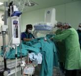 DAMAR TIKANIKLIĞI - Ameliyatsız kalıcı kalp pili uygulaması