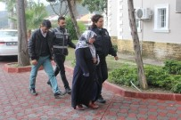 ÇAMYUVA - Antalya'da FETÖ Operasyonu Açıklaması 2 Öğretmene Gözaltı