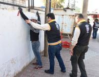 İNTERNET KAFE - Antalya'da Okul Çevrelerinde Denetim