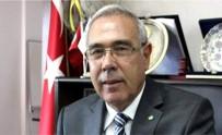 SERBEST BÖLGE - AYSO Başkanı Şahin Şubat İhracat-İthalat Performansını Değerlendirdi