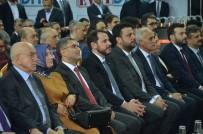 ÜSKÜDAR BELEDİYESİ - Bakan Albayrak Açıklaması 'En Fazla 2 Defa Seçilebilen Cumhurbaşkanı Mı Diktatör'