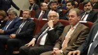 NABI AVCı - Bakan Avcı Açıklaması 'Türkiye'nin Önünü Kesmek İçin Bütün Şer Odakları Bir Araya Geldi'