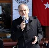ENGELLİ SPORCU - Bakan Kılıç Açıklaması '38 Bin 710 Lisanslı Engelli Sporcu Var'