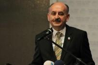 GENEL SAĞLIK SİGORTASI - Bakan Müezzinoğlu İstihdam Rakamlarını Açıkladı