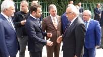 KREDİ NOTU - Bakan Nabi Avcı, 'Türk Halkı, 16 Nisan'da Tüm İhanet Girişimlerine Son Noktayı Koyacak'