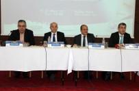 YARI BAŞKANLIK - Bakan Yardımcısı Alpay Açıklaması 'Parlamenter Sistem Problem Olan Bir Sistemdir Ve 6 Darbeye Mal Olmuştur'