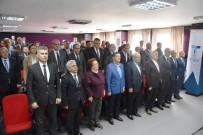 ŞAFAK BAŞA - Başkan Albayrak Marmaraereğlisi'nde Muhtarlarla Buluştu