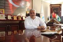 Başkan Alçay'dan, Eskil İlçesine Doğalgaz Müjdesi