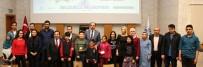 TABLET BİLGİSAYAR - Başkan Altay, Kitapseverleri Ödüllendirdi