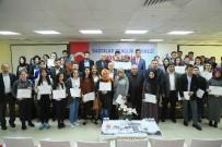 OSMANLıCA - Başkan Çağırıcı'dan İkinci Gençlik Merkezi Müjdesi