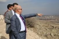 BİSİKLET YOLU - Başkan Çolakbayrakdar Açıklaması 'Kocasinan'ın Yeni Yolları,  Türkiye'ye Örnek Olacak'