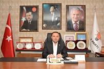 Başkan Karatay Açıklaması ''Şu An Cumhurbaşkanında Sınırsız Ve Sorumsuz Bir Yetki Var'