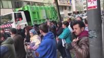 İZİNSİZ YÜRÜYÜŞ - Brüksel Belediye Başkanı Mayeur'den Sükûnet Çağrısı