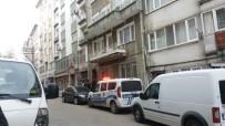 KATİL ZANLISI - Bursa'da Kadın Cinayeti