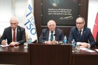 BANKACıLıK DÜZENLEME VE DENETLEME KURUMU - CHP'li Temizel Açıklaması'referandum Bir Seçim Değil'