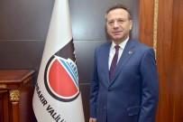 ATIK SU ARITMA TESİSİ - Cumhurbaşkanı Erdoğan, 288 Milyon Liralık 85 Projenin Açılışı İçin Diyarbakır'a Geliyor