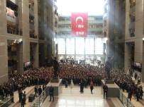 YARGITAY BAŞKANI - Cumhuriyet Savcısı Mehmet Selim Kiraz'ın Şehit Oluşunun 2'İnci Yıl Dönümü
