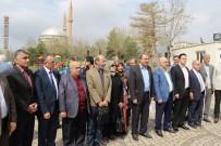 GÖNÜL KÖPRÜSÜ - Diyarbakır'da 60 Sivil Toplum Kuruluşu 'Evet' Dedi