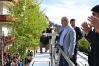 SAĞLIK MESLEK LİSESİ - Elvan; 'Türkiye'nin Güçlü Hükümetlere İhtiyacı Var'