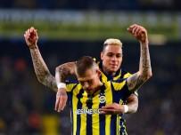 BÜLENT YıLDıRıM - Fenerbahçe İle Karabükspor 18. Randevuda